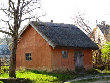 Old house №28777