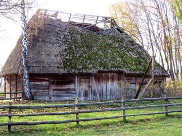 Altes Haus №28873