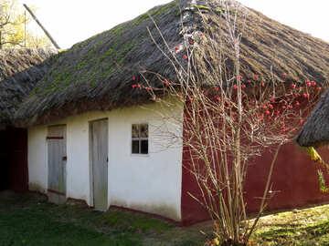 Simple farmhouse №28751