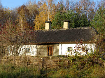 Country house №28490