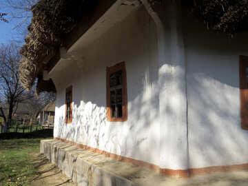 Farmhouse №28719