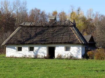 The old farmer`s House №28566