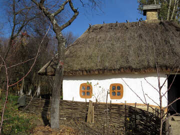 Ukrainian farmhouse №28920