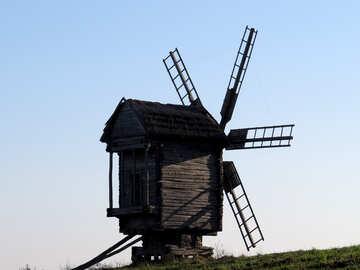 Mill №28528