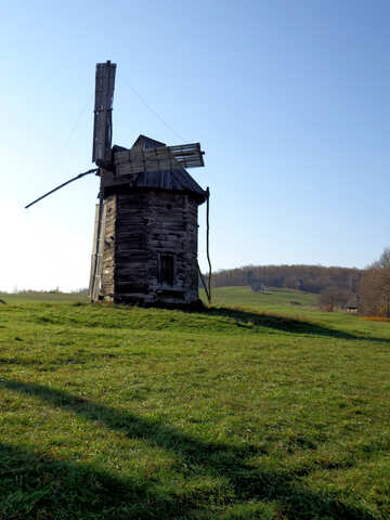 Old mill №28234