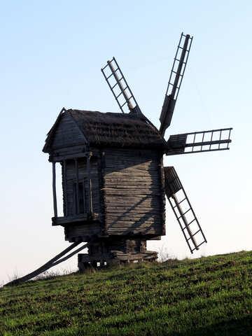 Windmill №28529