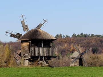 Windmill №28680