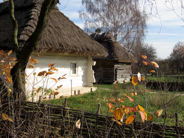 Rural Life №28944
