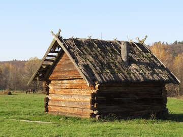 Rural cottage №28594