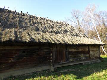 Rural cottage №28604