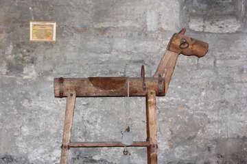 Medieval torture №28394