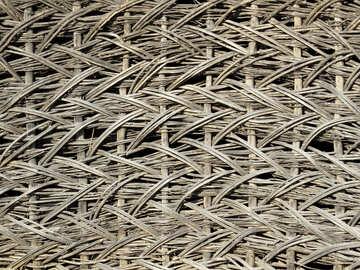 Textur-Muster der Reben №28675