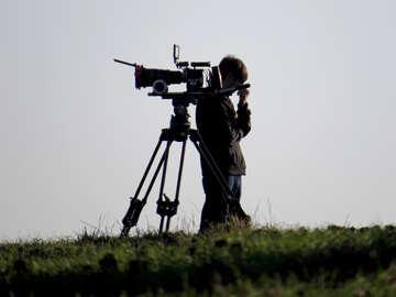 Cinematographer №28530