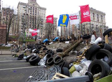 Proteste in der Ukraine №28014