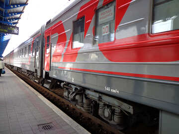 Russian Railways №28960