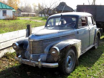 German car wartime №28837