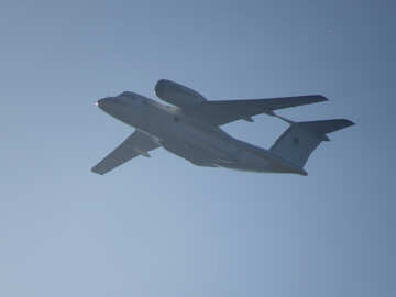 Самолет антонова №28598