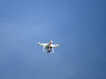 Quadrocopter №28805