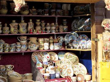 Украинские сувениры №28814