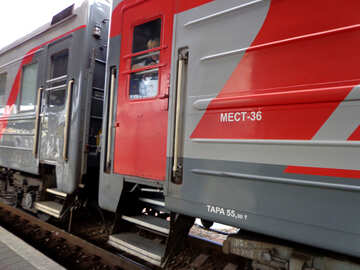 Treni russi №28959