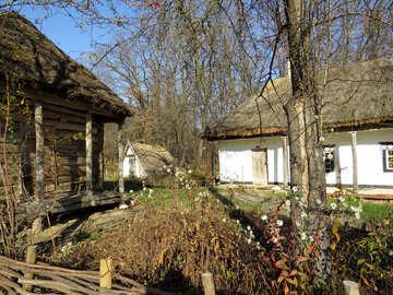 Im ukrainischen Dorf №28653