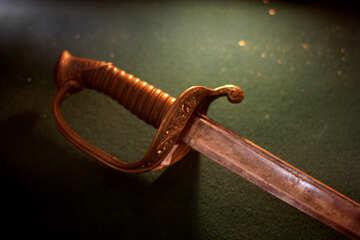 Vintage blade