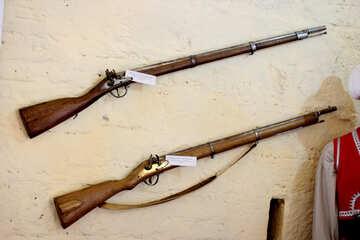 Vintage guns №28403