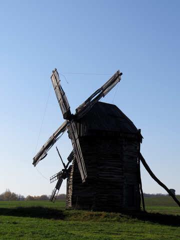 Windmills №28583