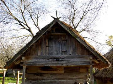 Casa in legno №28739