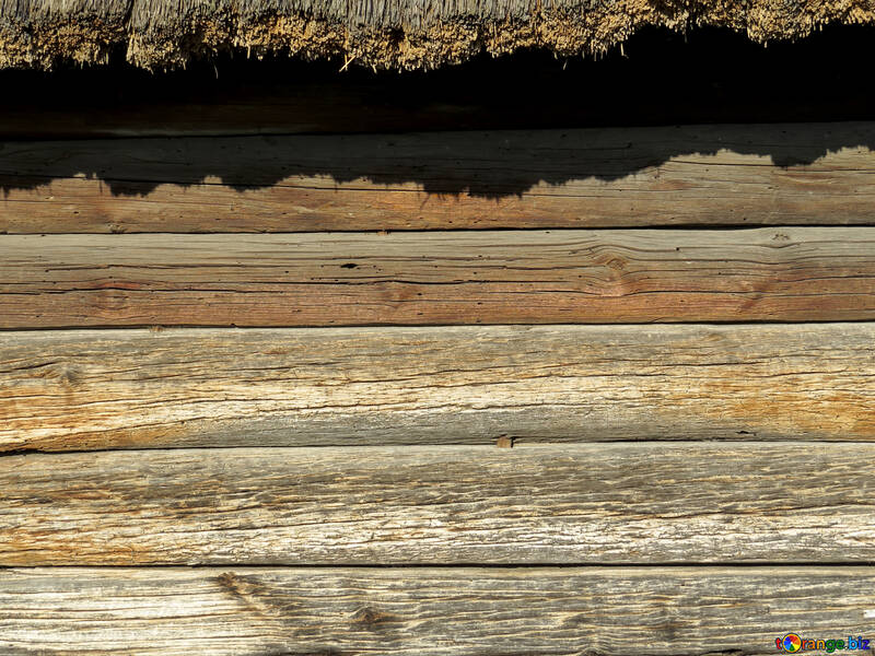 Texture of old boards №28596