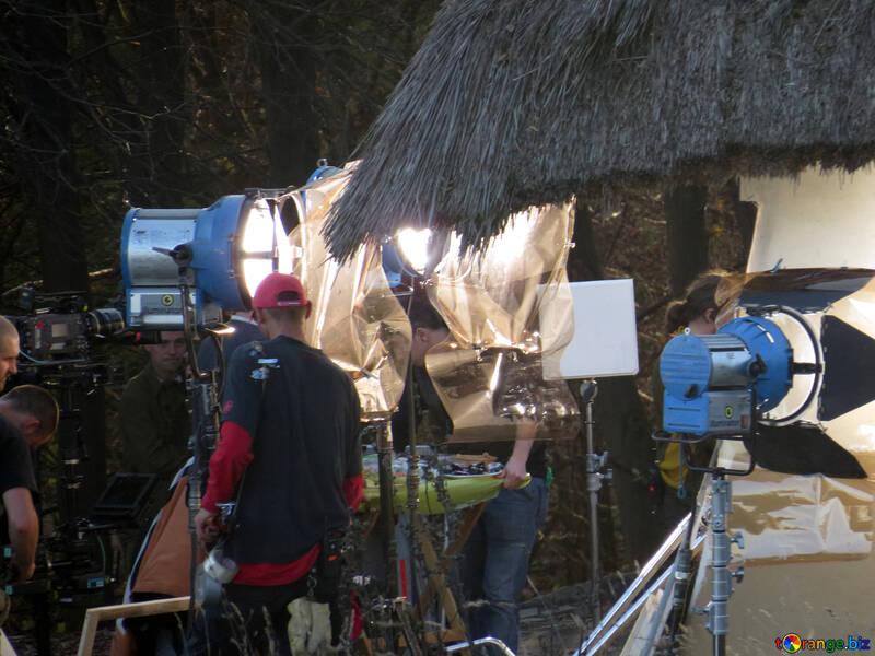 Shooting film №28522