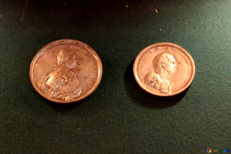 Moneta antica №28409