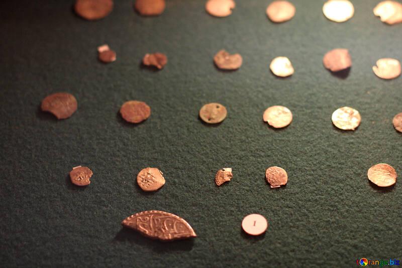 Numismatics №28461