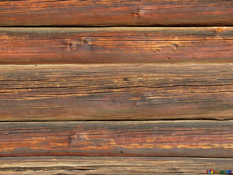Tracce di consistenza della vecchia vernice su legno №28672