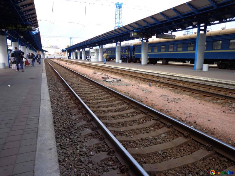 Stazione ferroviaria №28969
