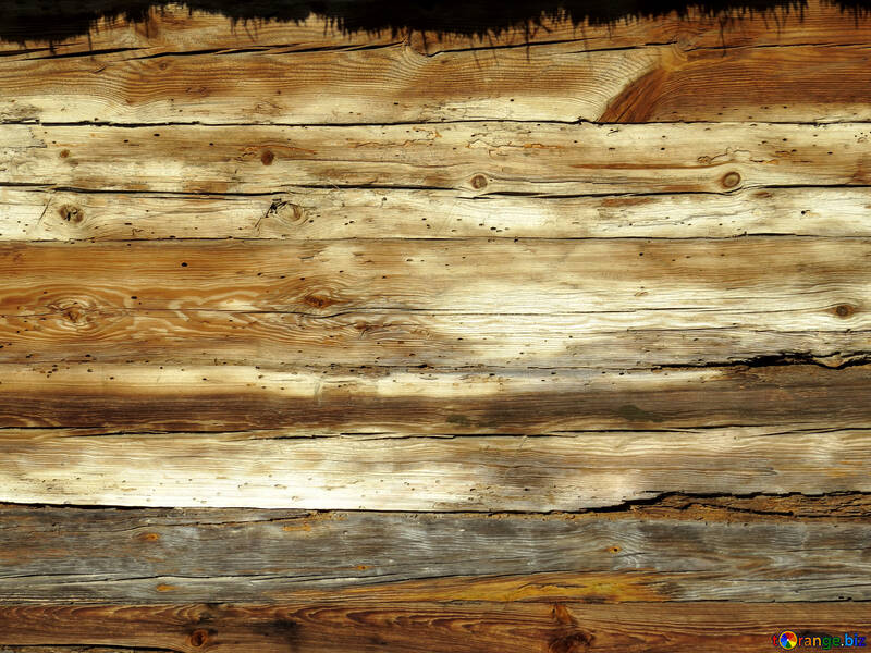 Texture of old wood №28600