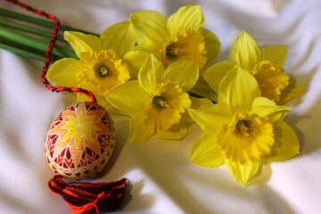 Easter morning №29983
