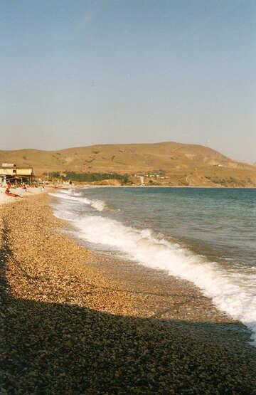 Beach Crimea №29240