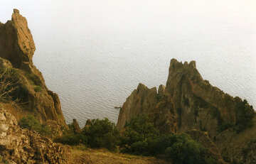 Views of Crimea №29182