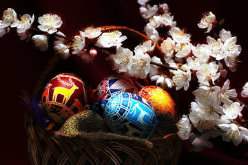 Easter №29861