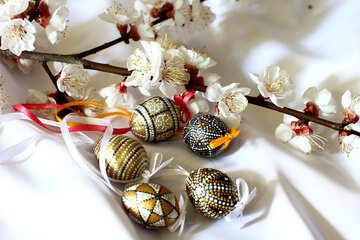 Easter week №29967