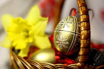 Easter desktop №29689