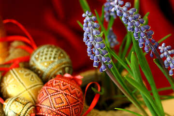 Easter background №29769