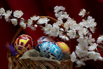 Easter desktop wallpaper №29862
