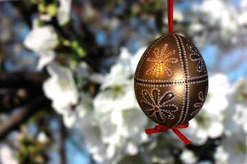 Easter spring №29344