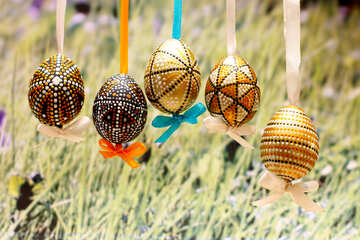Easter decoration №29785