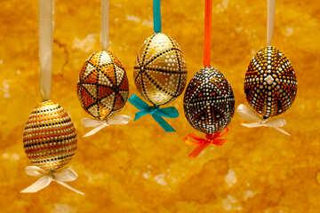 Invitation for Easter №29793