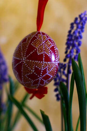 Easter egg for Easter №29805