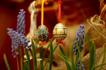 Beautiful Easter eggs №29729