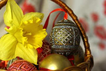 Easter Eggs №29686